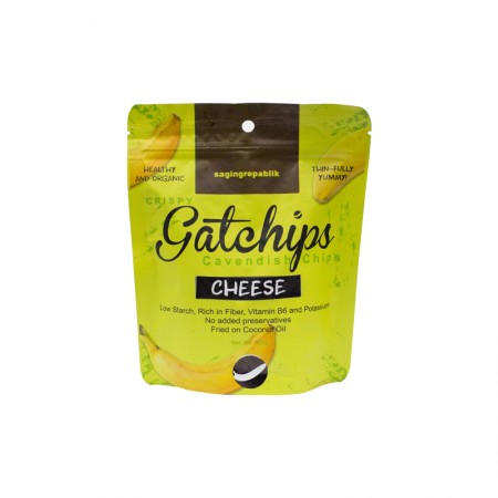 Cavendish Chips - CHEESE